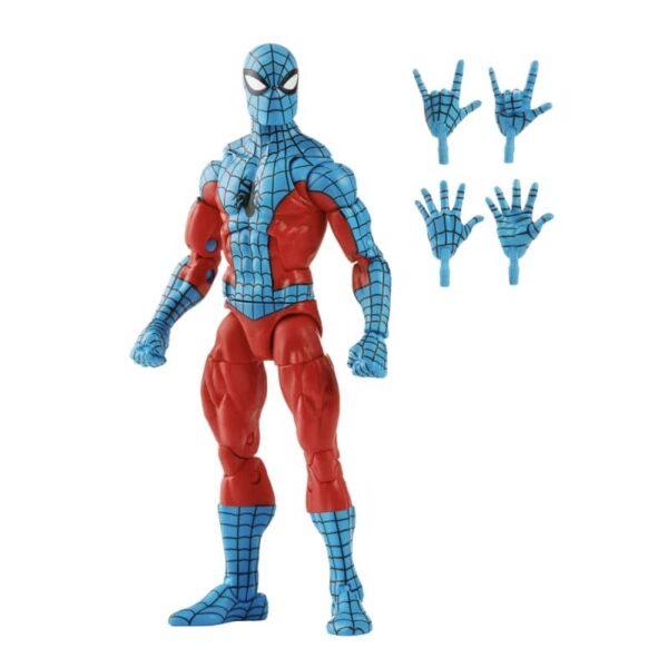Spider Man Marvel Legends Series Web Man 5