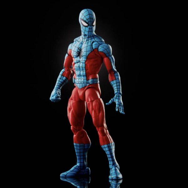Marvel Legends Web-Man