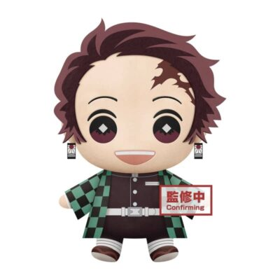 Tanjiro Kamado Big Plush