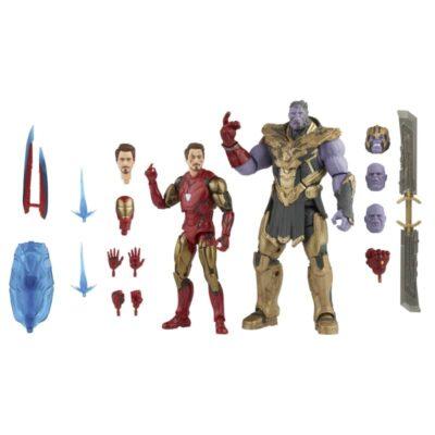 Avengers Marvel Legends Infinity Saga