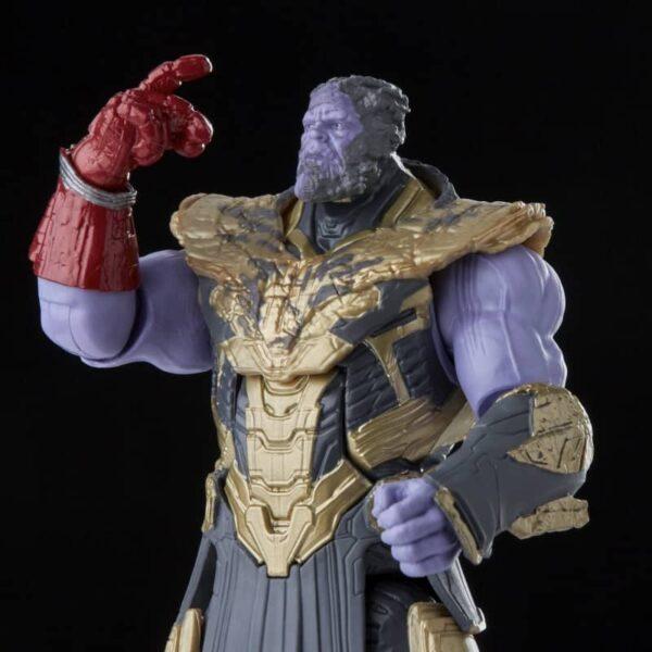 Thanos hasbro