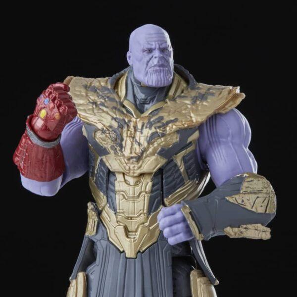 Avengers Marvel Lengeds Infinity Saga Iron Man 85 Vs Thanos 15
