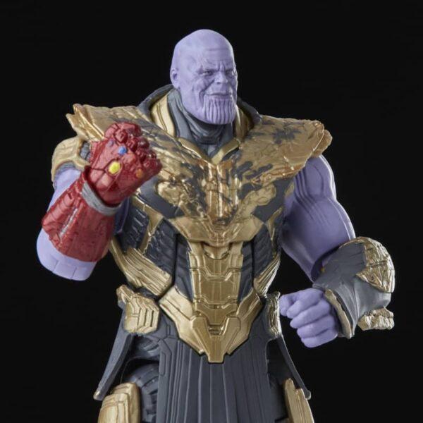 Avengers Marvel Lengeds Infinity Saga Iron Man 85 Vs Thanos 16