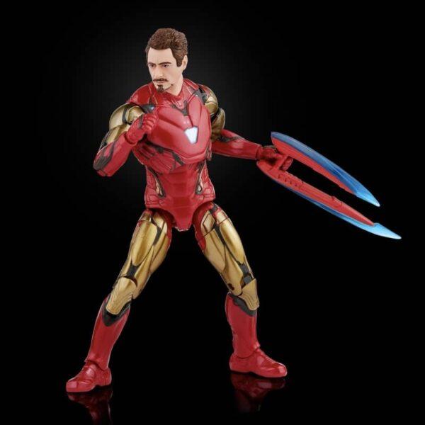 Iron Man infinity saga