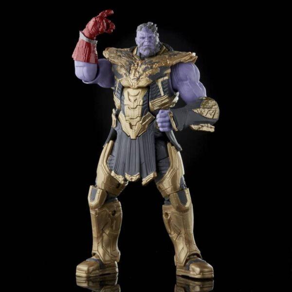 Thanos Infinity saga