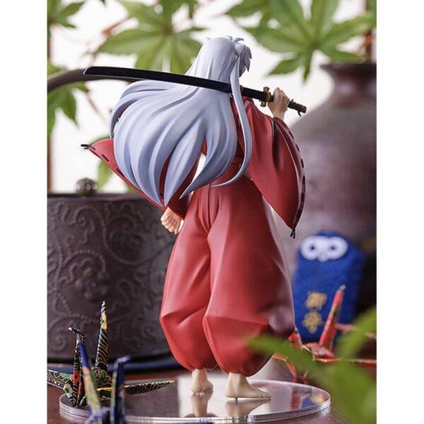 Inuyasha Pop Up Parade Figure 1