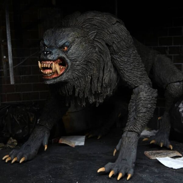 Kessler Werewolf Ultimate