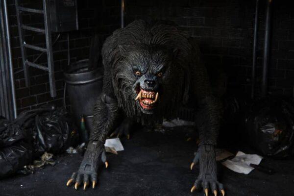 Kessler Werewolf Ultimate Action Figure 10