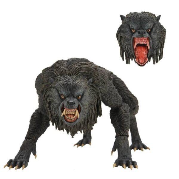 Kessler Werewolf Ultimate Action Figure 15