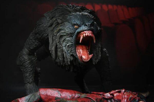 Kessler Werewolf