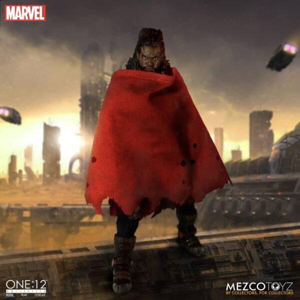 Marvel Bishop