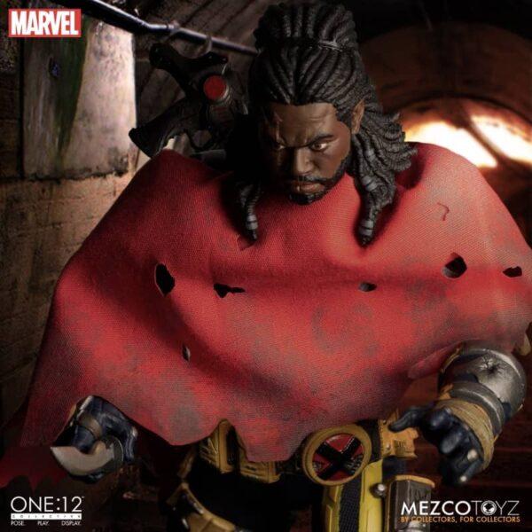 Marvel Bishop One 12 Collective 2