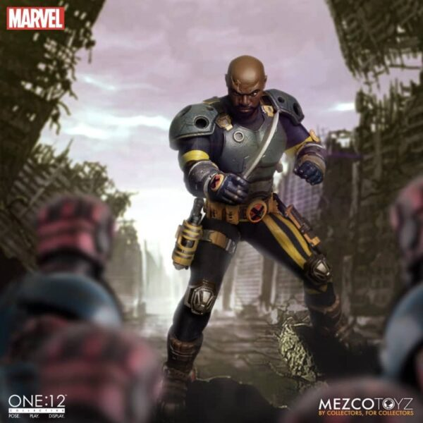 Marvel Bishop One 12 Collective 3