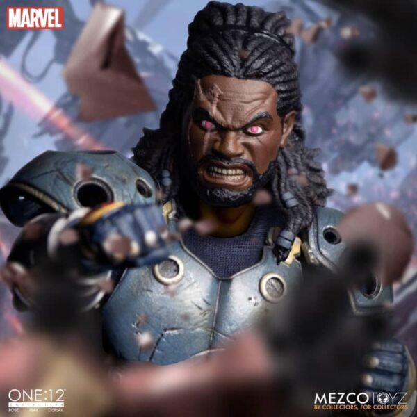 Marvel Bishop One 12 Collective 5