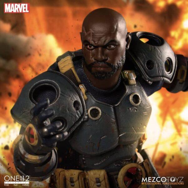 Marvel Bishop One 12 Collective 8