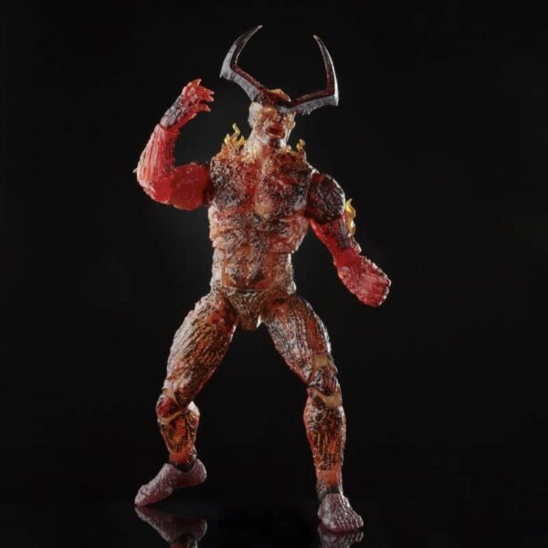 Marvel Legends Surtur Infinity Saga Thor Ragnarok 2