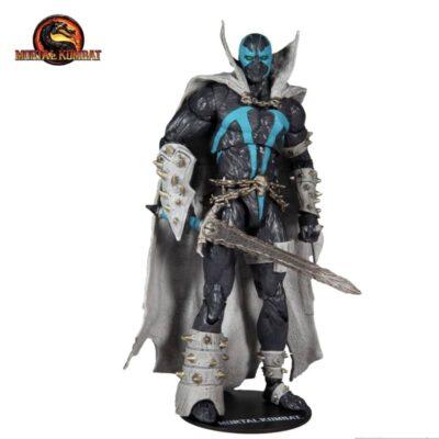 Mortal Kombat Lord Covenant