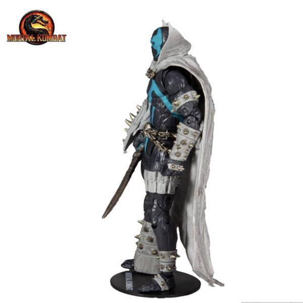 Mortal Kombat Lord Covenant Spawn 1