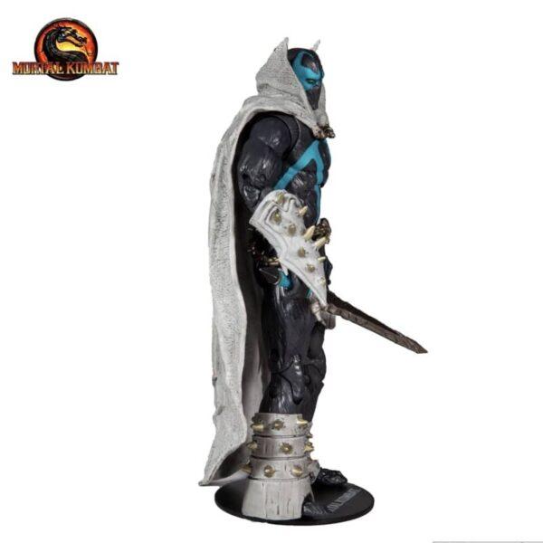 Mortal Kombat Lord Covenant Spawn 2