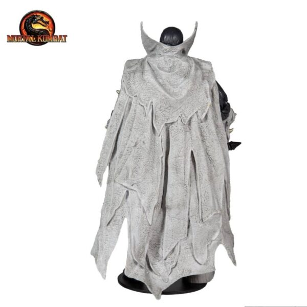 Mortal Kombat Lord Covenant Spawn 3