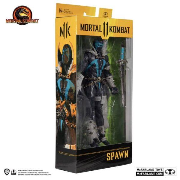 Mortal Kombat Lord Covenant Spawn 8