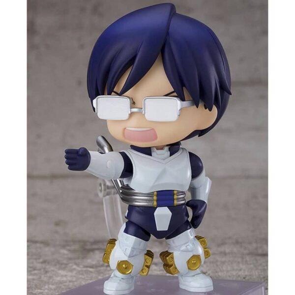 My Hero Academia Tenya Iida Nendoroid No.1428 1 jpg