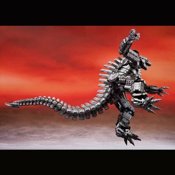S.H. Monsterarts Mechagodzilla Godzilla Vs. Kong 5