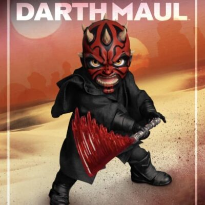 Egg Attack Darth Maul