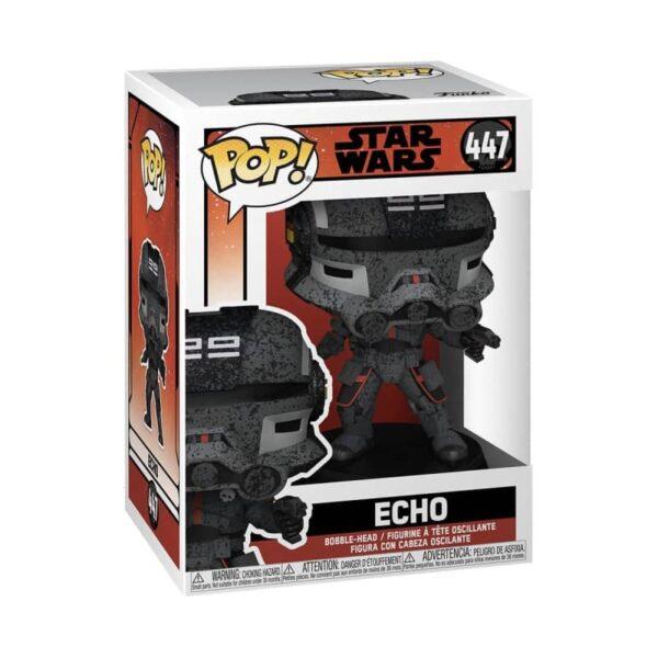 Echo Funko