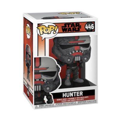 Hunter Funko