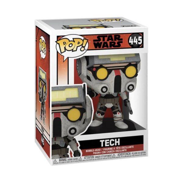 Tech Funko