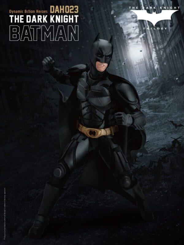 Batman beast kingdom