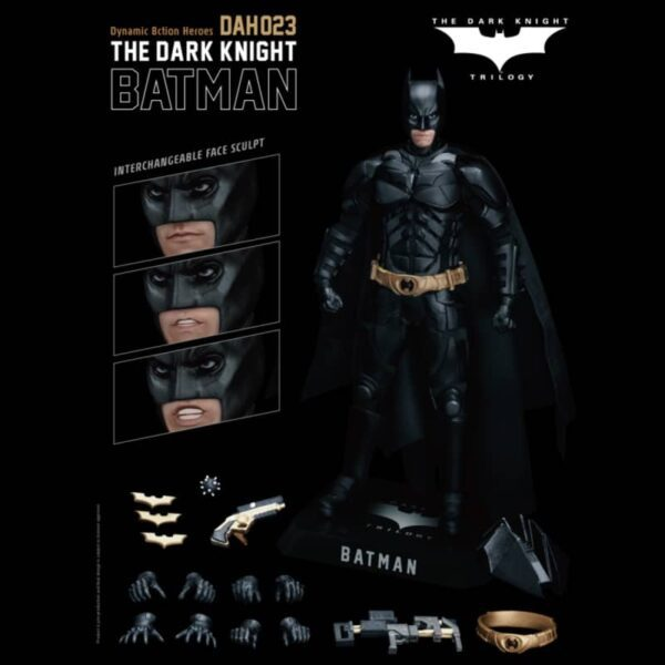 The Dark Knight Dah-023