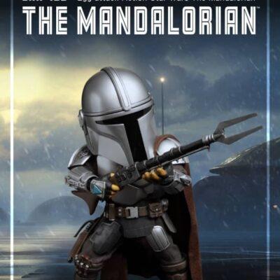 The mandalorian action figure