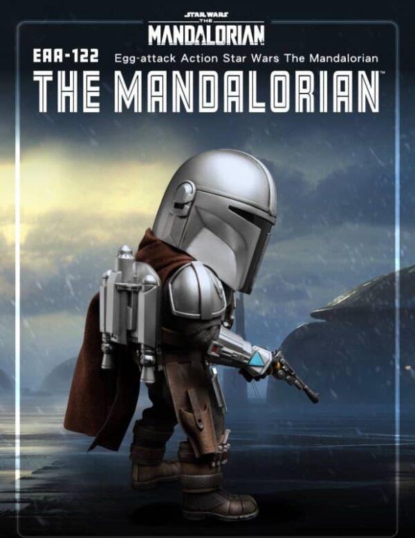 Beskar mandalorian