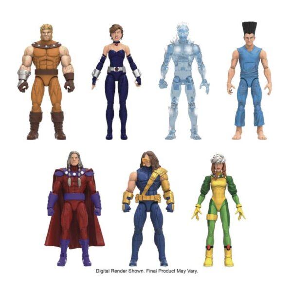 X-men Age Of Apocalypse BAF