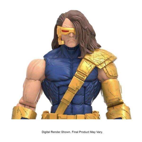 X men Age Of Apocalypse Marvel Legends Colossus BAF 20