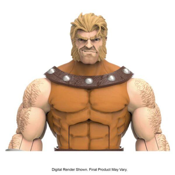 X men Age Of Apocalypse Marvel Legends Colossus BAF 24