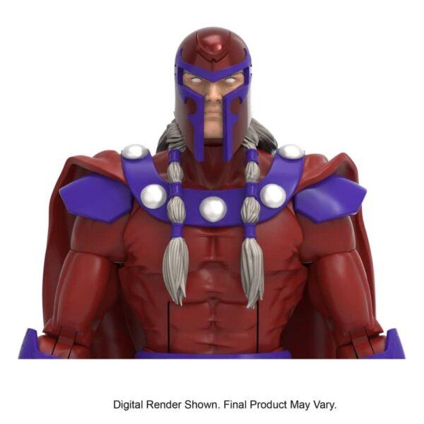 X men Age Of Apocalypse Marvel Legends Colossus BAF 29