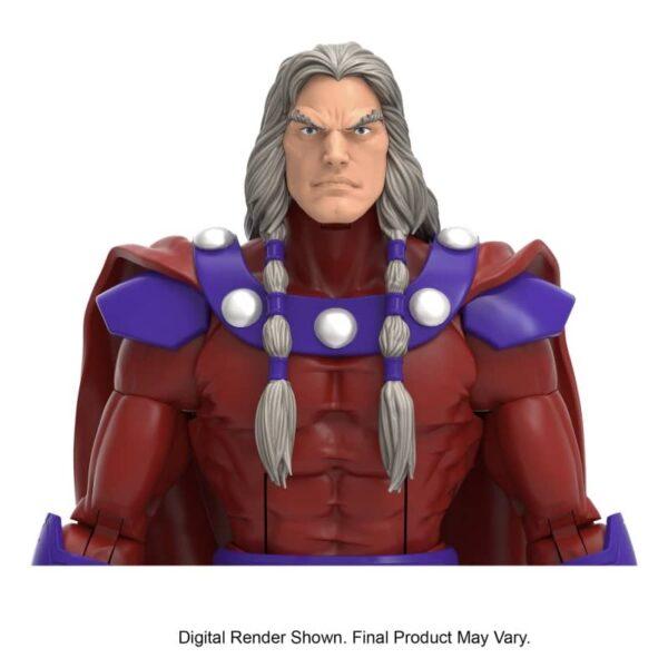 X men Age Of Apocalypse Marvel Legends Colossus BAF 30