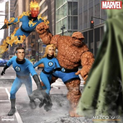 Fantastic Four One:12 Collective
