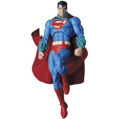 Hush Superman Mafex