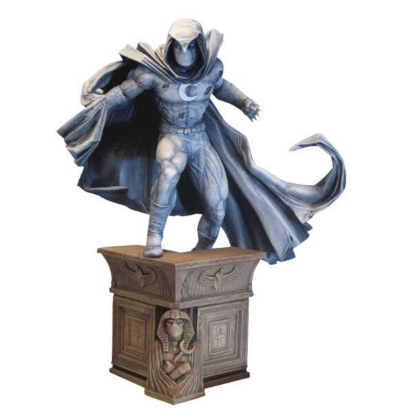 Moon Knight Statue