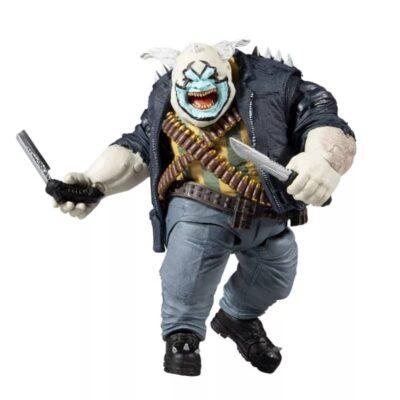 McFarlane Spawn Universe Clown