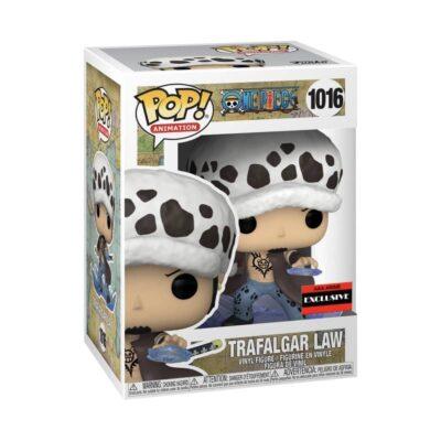 One piece Trafalgar Law Funko