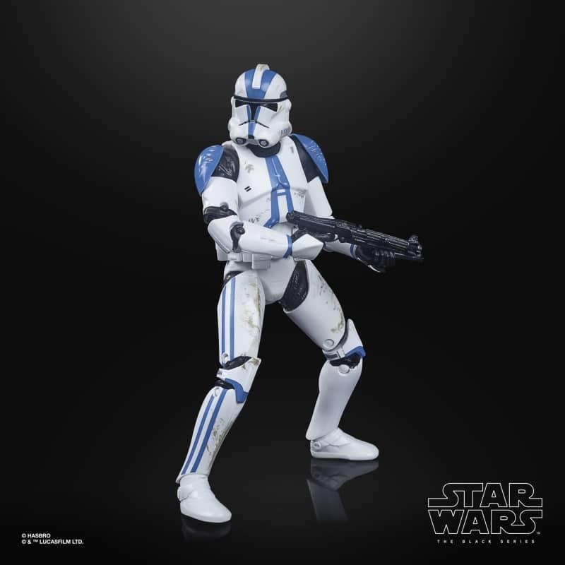 Archive 501st legion clone trooper