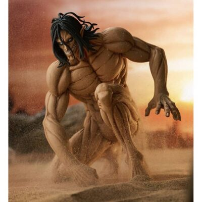 Eren Yeager Pop Up Parade Titan