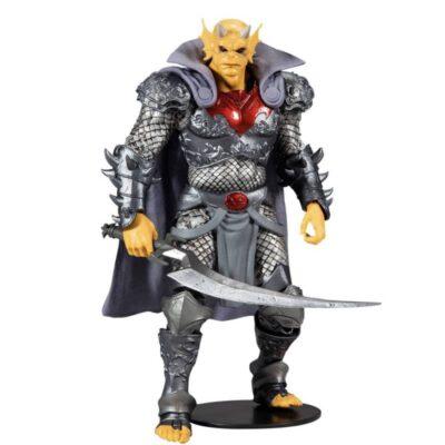 DC Multiverse Demon Knight Etrigan