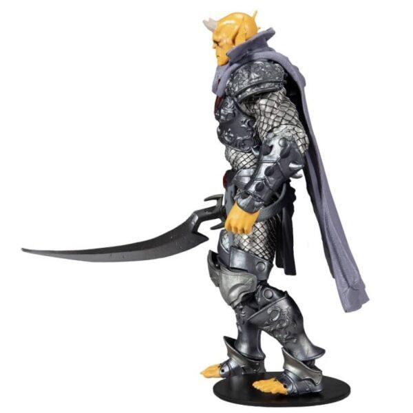 DC Multiverse Demon Knight Etrigan Action Figure 1