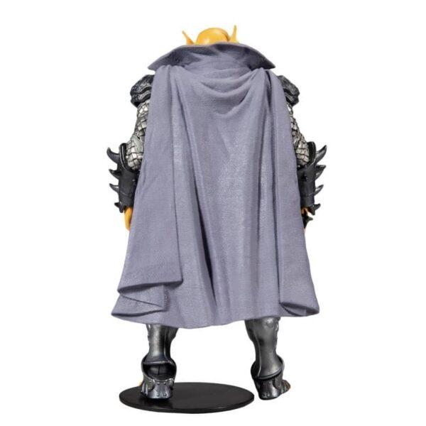 DC Multiverse Demon Knight Etrigan Action Figure 2